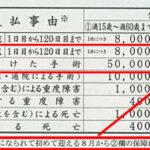 埼玉県民共済生命医療共済